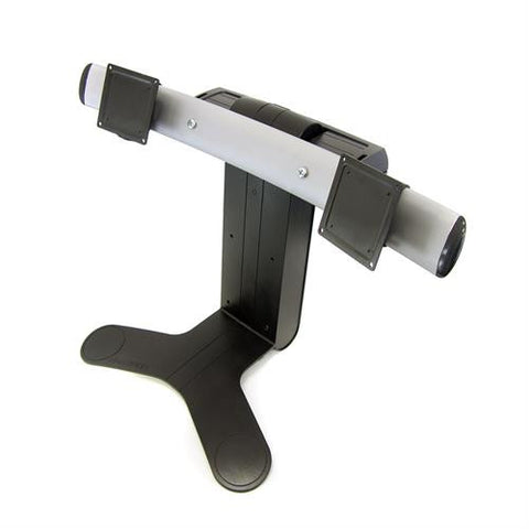 Ergotron LX Widescreen Dual Display Lift Stand