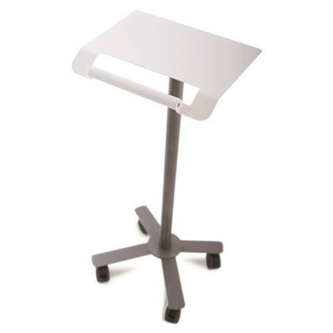 Ergotron The Peanut® Mobile Cart for Laptops - Stretch Desks - Height Adjustable Standing Desk