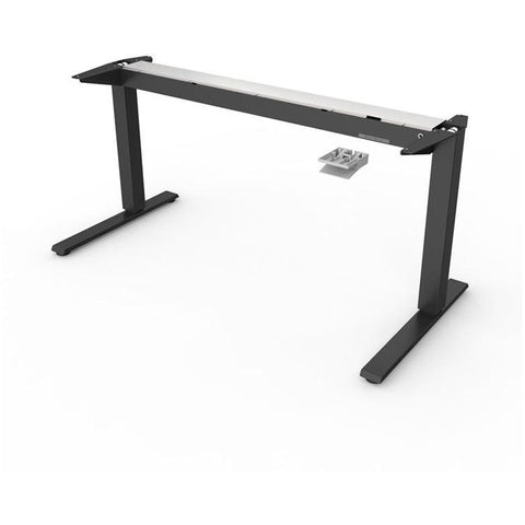 Humanscale Float Standing Desk - Frame Only - Stretch Desks - Height Adjustable Standing Desk