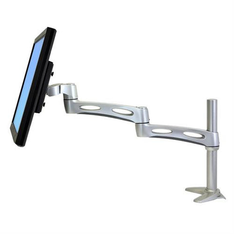 Ergotron Neo-Flex® Extend LCD Arm - Stretch Desks - Height Adjustable Standing Desk