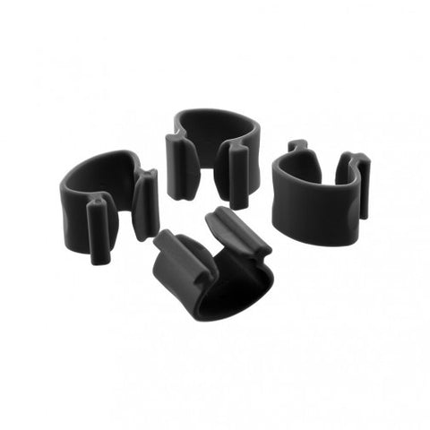Atdec Systema SC4S Cable Clips (Pack of 4)
