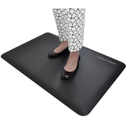 Ergotron WorkFit Floor Mat - Stretch Desks - Height Adjustable Standing Desk