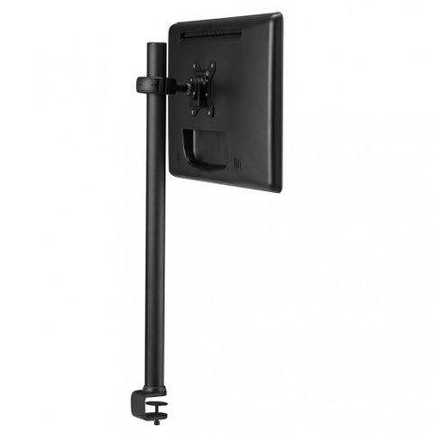 "Atdec Spacedec SD-DP-750 29.5"" Monitor Pole Mount - Stretch Desks - Height Adjustable Standing Desk"