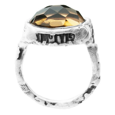 Silver Ring | M5409 - Artizen Jewelry