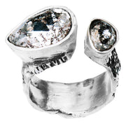 Silver Ring | M5349 - Artizen Jewelry