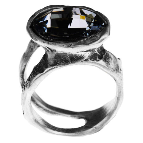 Silver Ring | M5269 - Artizen Jewelry