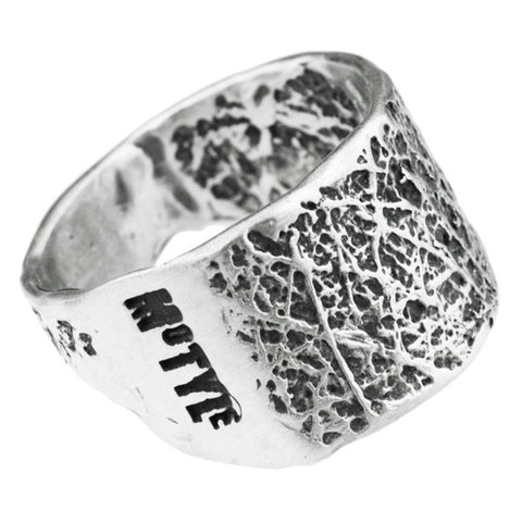 Silver Ring | M5384 - Artizen Jewelry