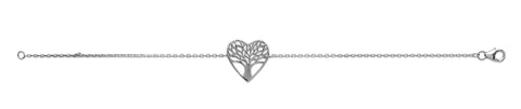 The Love Tree Bracelet - Artizen Jewelry