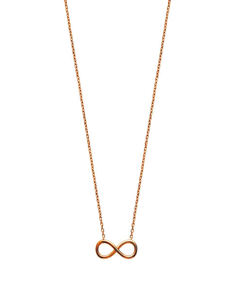 Infinity Necklace - Artizen Jewelry