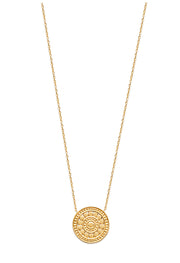 Coin Necklace - Artizen Jewelry