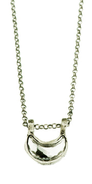 Silver Necklace | M2492 - Artizen Jewelry