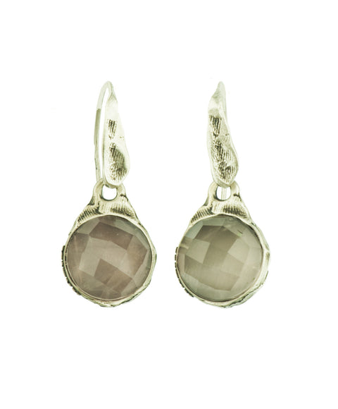 Silver Earrings |  M4484 - Artizen Jewelry