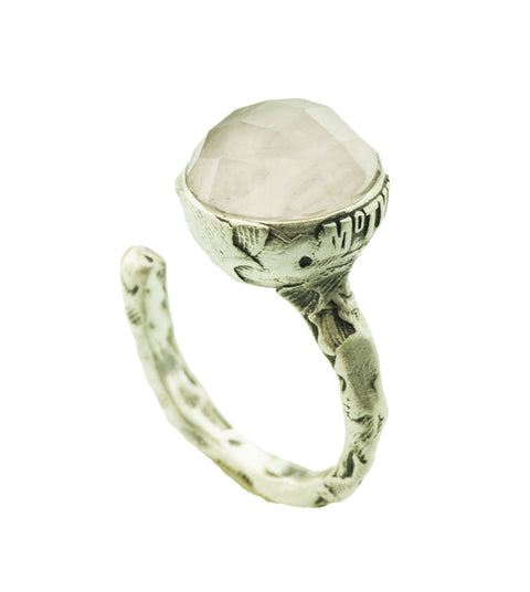 Silver Ring | M5484 - Artizen Jewelry