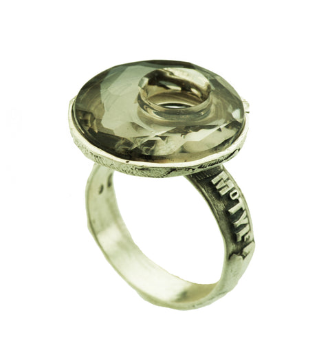 Silver Ring | M5511 - Artizen Jewelry