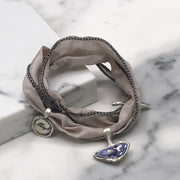 Silk Bracelet | MJS3025 - Artizen Jewelry