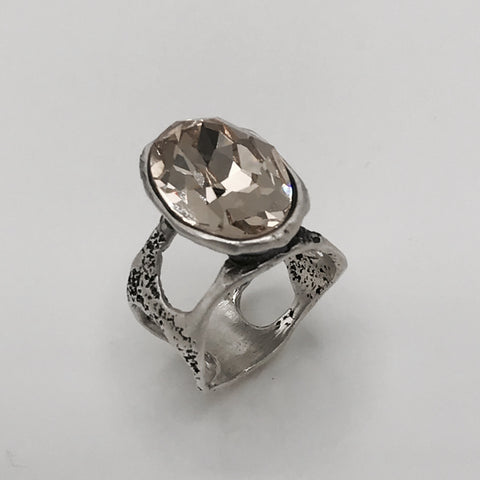 Silver Ring | M5263 - Artizen Jewelry