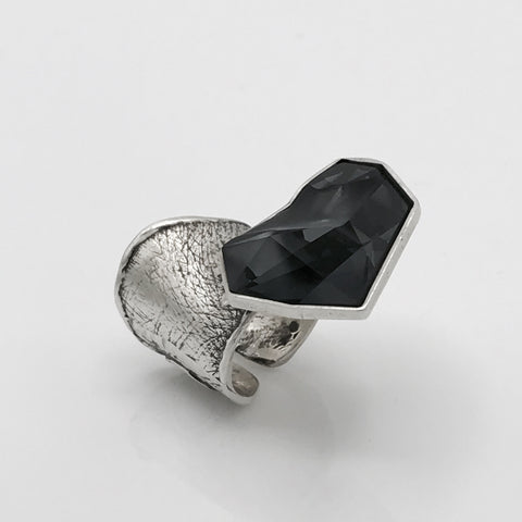 Silver Ring | M5447 - Artizen Jewelry
