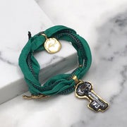 Silk Bracelet | MJG3045 - Artizen Jewelry