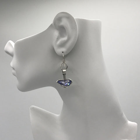 Silver Earrings | MA4149 - Artizen Jewelry