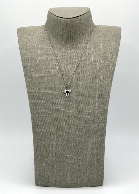 Silver Necklace | M2500 - Artizen Jewelry