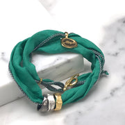 Silk Bracelet | MJMIX3019 - Artizen Jewelry
