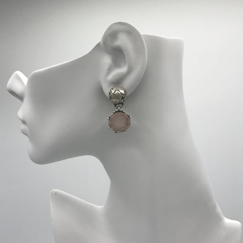 Silver Earrings | M4425 - Artizen Jewelry