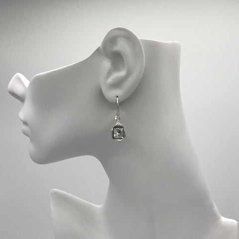Silver Earrings | MA4118 - Artizen Jewelry