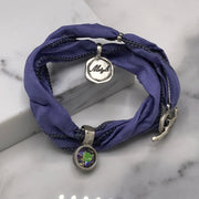 Silk Bracelet | MJS3035 - Artizen Jewelry