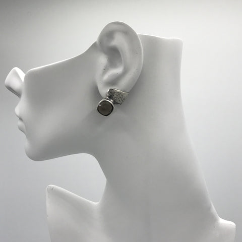 Silver Earrings | M4429 - Artizen Jewelry