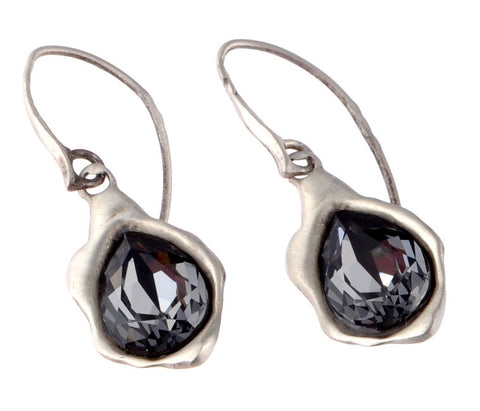 Silver Earrings | MA4121 - Artizen Jewelry