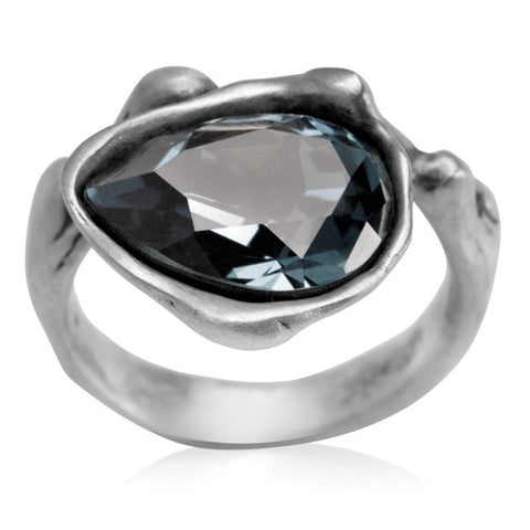 Silver Ring | M5121 - Artizen Jewelry