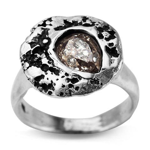 Silver Ring | M5339 - Artizen Jewelry