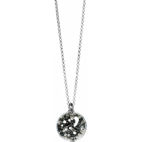 Silver Necklace | MSA2534 - Artizen Jewelry