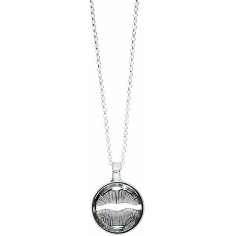 Silver Necklace | MSA2545 - Artizen Jewelry