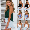 Olivia Sexy Tank Top - FREE (Limited Time Offer)
