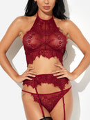 Summer Romance Laced Lingerie - FREE (Limited Time Offer)