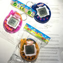 Tamagotchi Virtual Pets 90s Nostalgia Toy - FREE (Limited Time Offer)