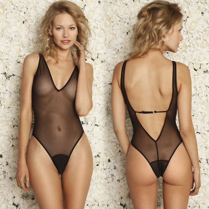 Jaime Bodysuit - FREE (Limited Time Offer)