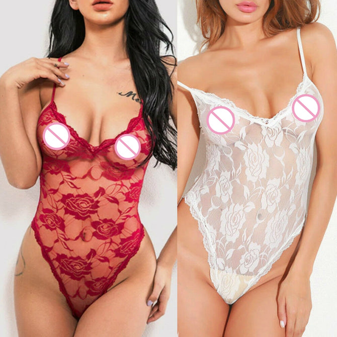 Michelle Lace Sexy Lingerie - FREE (Limited Time Offer)