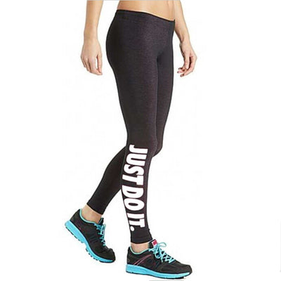 Lift, Squat, Crunch, Just Do It Fitness Leggings Pants - FREE (Limited Time Offer)