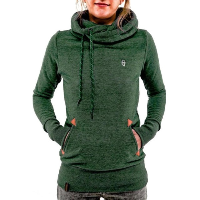 Lauren Winter Hoodie - Free Shipping - 90% OFF Fire Sale