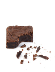 L'ensemble 12 brownies de Juliette et sa tartinade