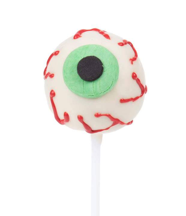 Brownie Pop - Eyeball
