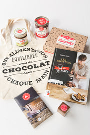 L'Ensemble Cadeau Super Fan de Chocolat!