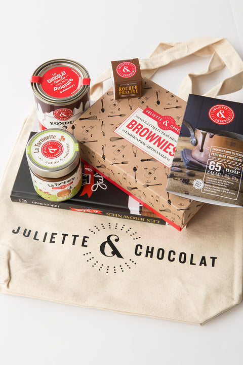 ​The Super Chocoholic Gift Set!
