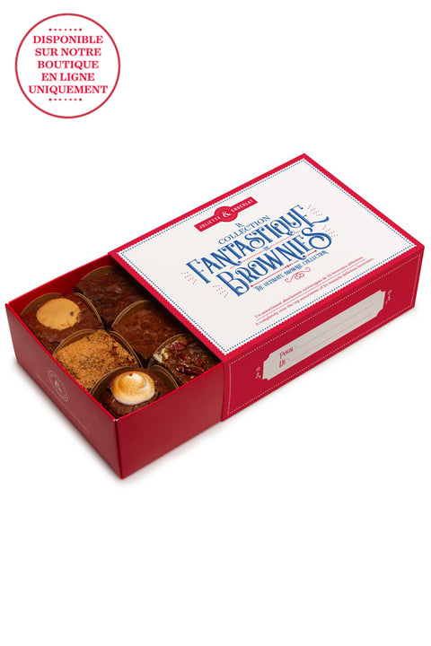 La Collection Fantastique de Brownies