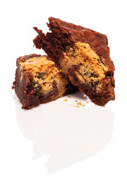 Le Brownie Brookie par Juliette & Chocolat