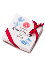 Chocolate candies box (9 chocolates)