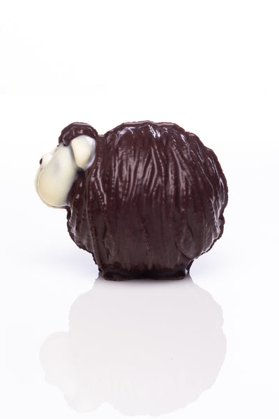 Ricardo the ram - dark chocolate (70g)