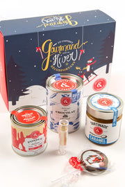 Gift set - Comforting Holidays